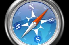 Safari y Chrome están ganando poco a poco