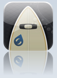 El mar desde tu iPhone con Surf Report