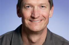¿Tim Cook será el reemplazo de Steve Jobs?