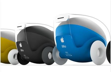 Apple-iMo-cara