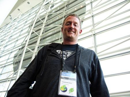 Craig Hockenberry