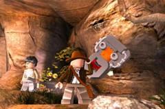 Disponible demo de Lego Indiana Jones para Mac