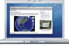 Google Earth en plugin para tu navegador