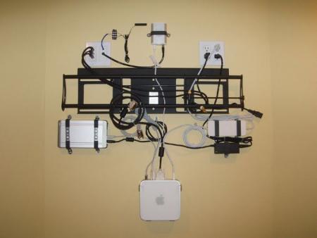 Mac Mini Media Center