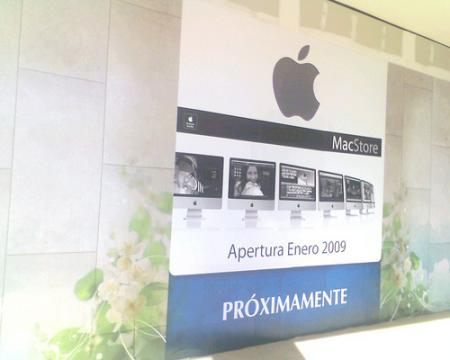 Mac Store Guadalajara