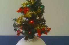 El iArbolito de navidad