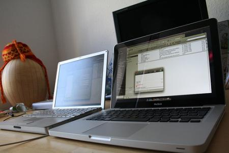 MacBook Aluminium