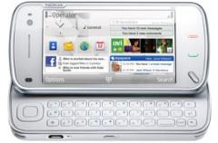 Nokia presenta el N97