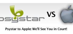 Apple alega una conspiración tras Psystar