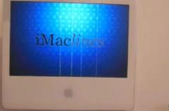Apple demandada por líneas verticales en el iMac