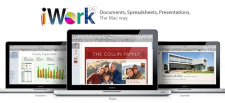 Macworld 2009: Nuevo iWork '09