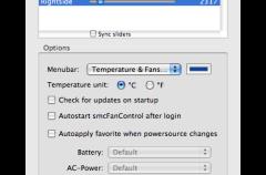 Controla la temperatura de tu Mac