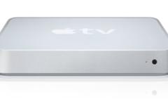 AppleTV: Actualización de software 2.3.1
