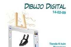 Jornada CampusMac de dibujo digital: 14 de febrero
