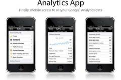 Estadísticas de tu web en tu iPhone