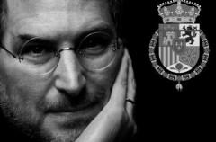Steve Jobs para el premio Príncipe de Asturias