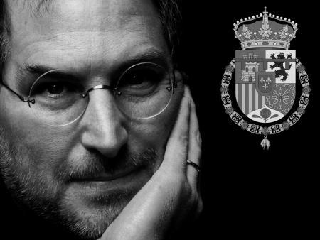 Steve Jobs Asturias