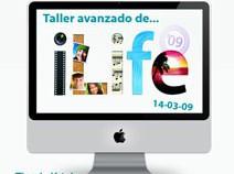 Taller de iLife 09 avanzando de CampusMac