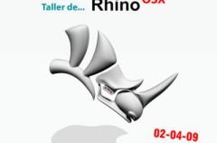 Presentación de Rinho para Mac OSX
