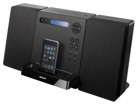 Sony CMT-LX30iR