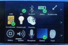 Descargar el Firmware del iPhone prototipo