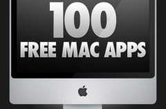 Recopilación de 100 aplicaciones gratuitas para Mac
