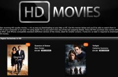 La alta definición llega a la iTunes Store… a medias