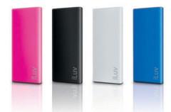 Fundas para el iPod Shuffle 3G de i-Luv