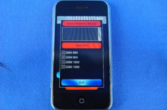 Cancelada la puja por el iPhone prototipo en eBay