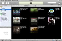 Las pelícuas en HD de la iTunes Store contienen DRM