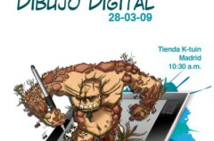 Taller de dibujo digital