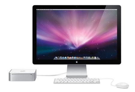 ¿Nuevo iMac, Mac Mini, Cinema Display y Mac Pro?