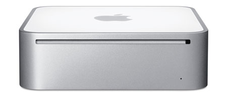 Mac Mini Frontal 2009