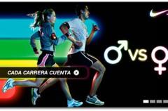 Nike Plus: Men Vs Women