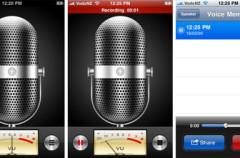 Primeras capturas de pantalla del OS X Mobile 3.0
