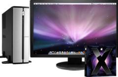 Psystar lanza un nuevo equipo compatible con OS X