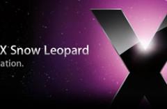 Nueva build de Snow Leopard: 10A286