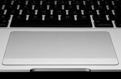 Apple añadirá soporte para gestos de 4 dedos en los primeros trackpad multitouch