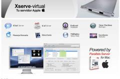 Interdominios lanza VPS sobre xServer