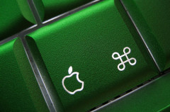 Apple es el décimo fabricante más verde