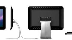 CinemaView, monitores compatibles con Mini DisplayPort