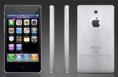 Concepto de iPhone Pro