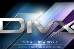 DivX 7 para Mac disponible