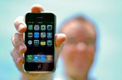 Apple podría estar surtiéndose de materiales para fabricar el próximo iPhone