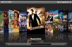 Ya es posible comprar y alquilar películas en la iTunes Store alemana