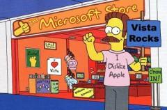 Armas de las Microsoft Stores