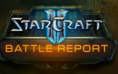 Segundo Reporte de Batalla de Starcraft II