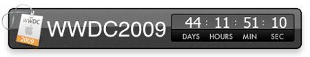 Widget WWDC