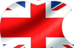 Apple gusta en Reino Unido
