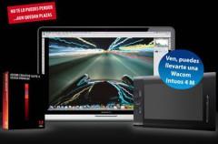 Presentación de Adobe CS4 en Barcelona el próximo día 20